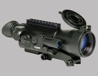 NVRS Tactical 2.5x50