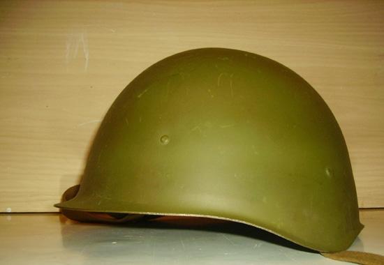 коллекция снаряжения Красной и советской армии 1936-2007