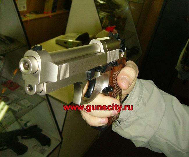 Beretta M 92 FS