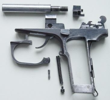Ремонт, апгрейд и тюнинг МР-654