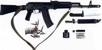 """Политическое """"оружие"""""""