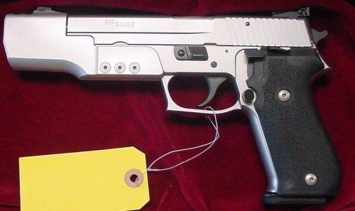 SIG-SauerP220