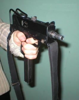 Оружие страйкбола