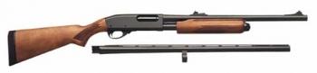 Remington 870 - Характеристики, Описание, ФОТО!