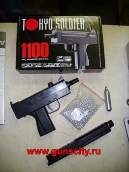 TOKYO SOLDIER 1100