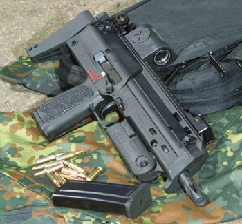 MP-7 PDW