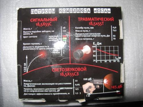 Новая ОСА ПБ-4-2