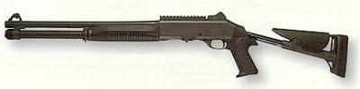 Benelli M4 Super 90 / M1014 JSCS