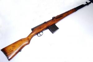 СВТ-38-40