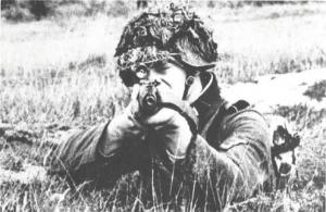 Снайперская винтовка модели Gewehr 43 / Gew.43 / G43 / Karabiner 43 / Kar.43 / K43