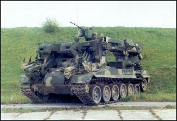 ИМР-3М — Инженерная машина разграждения.