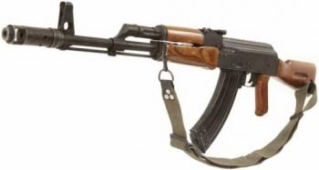 АК-12 - преемник знаменитого АК-74 - будет представлен в начале декабря