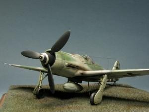 Focke-Wulf Fw190D-9