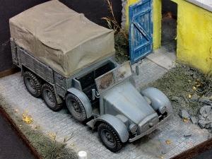 Krupp L2H43 Protze