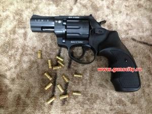 Сигнальный револьвер LOM-S (ZORAKI)