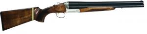 Triple-Barrel Shotgun / Трехствольное ружье