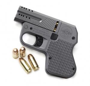 Ультракомпактный тактический карманный пистолет.