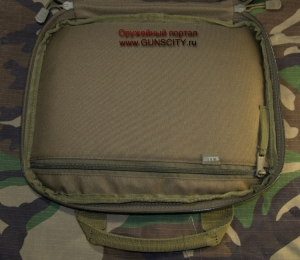 5.11 Tactical Pistol Case