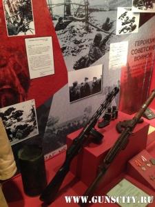 Музей Калининского фронта
