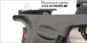 Российский Glock - Фантом Т