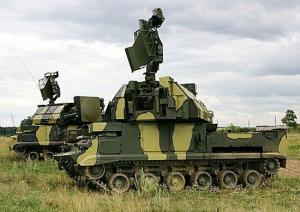Подразделения ПВО на Курилах заступили на боевое дежурство на «ТОР-М2У»