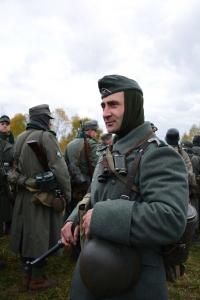 «Москва за нами. 1941 год».