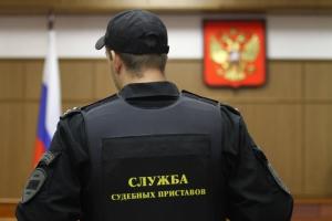 В Московском областном суде задержан журналист